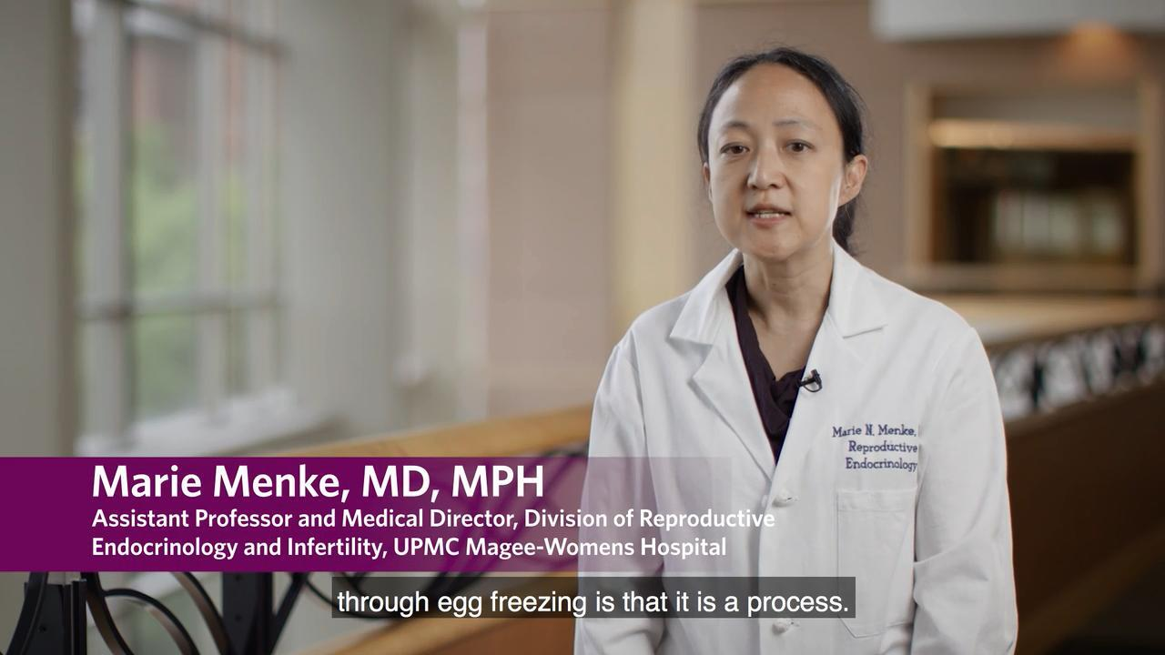 Video: What Are Your Fertility Preservation Options?