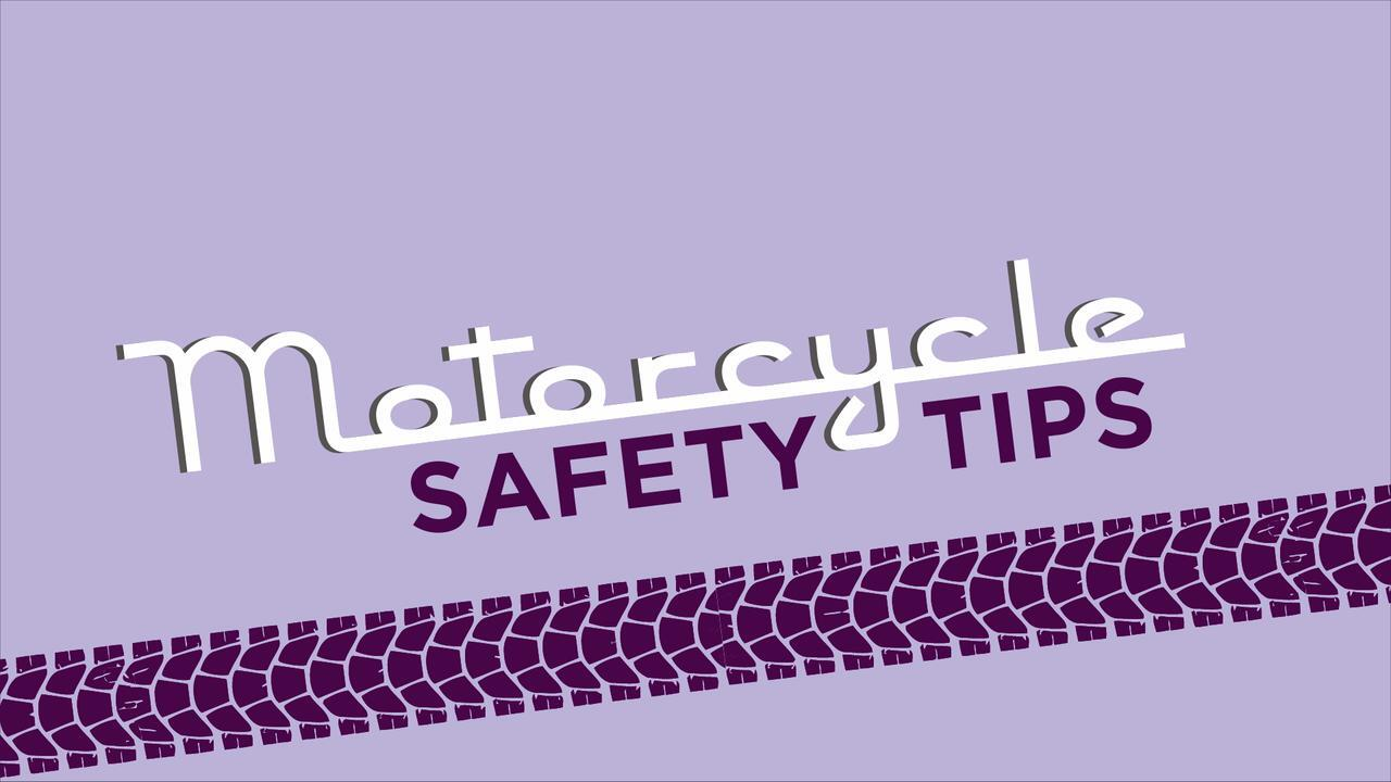 Top 8 Motorcycle Safety Tips for the Road