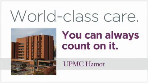 UPMC Hamot Heart and Vascular Institute - Erie PA