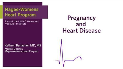 Chest Pain During Pregnancy: Causes & Treatment | UPMC