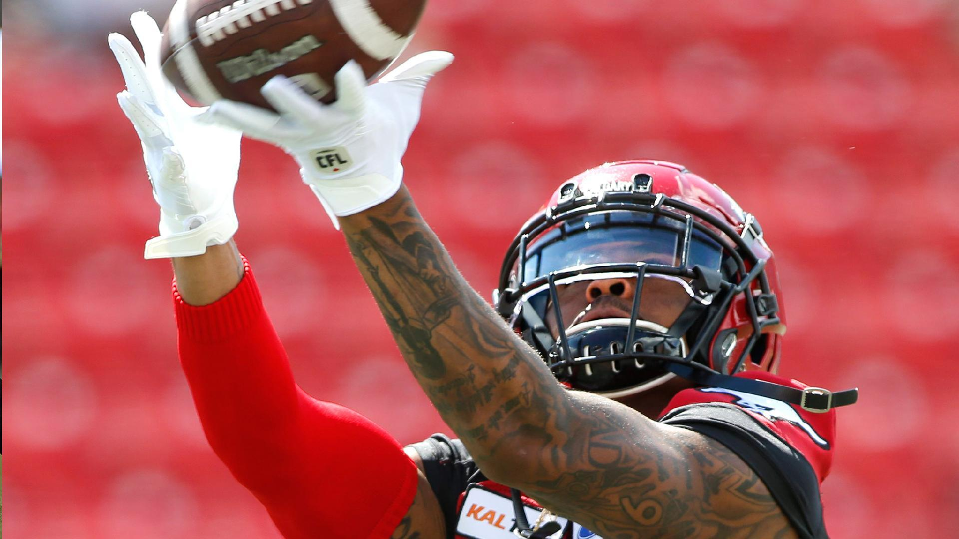 Checking Down News And Notes From Week 3 Cfl Ca