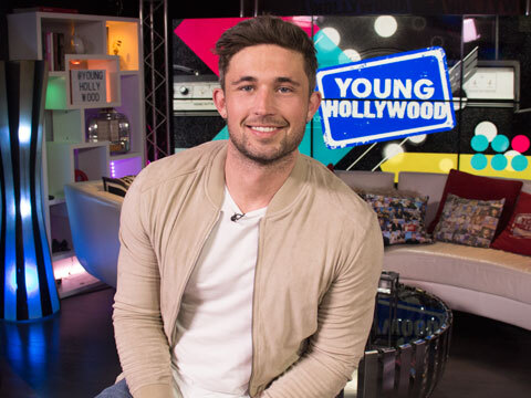 Michael Ray Performs Live Reveals Story Behind Get to You