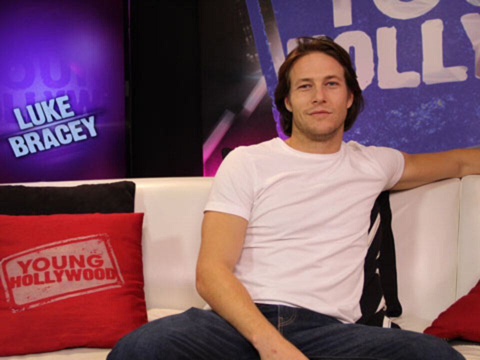 November Man Star Luke Bracey On Spiders Bagpipes And Dad Jokes