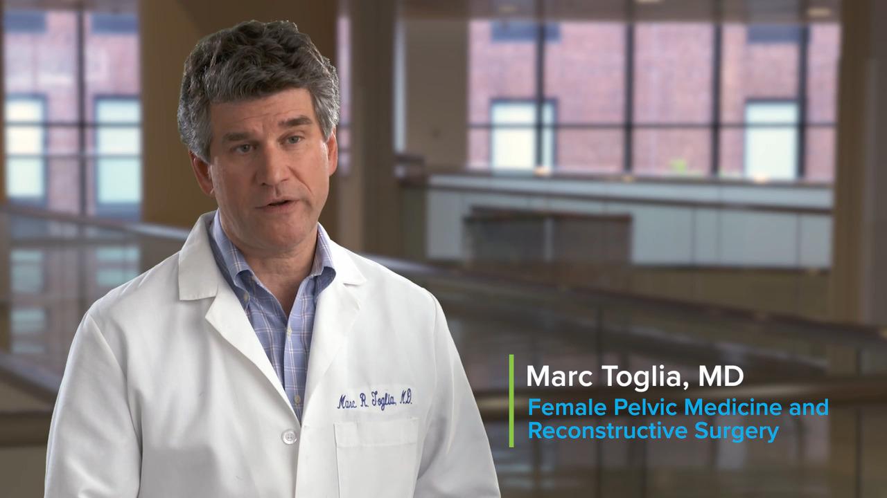 Marc R  Toglia, MD | Main Line Health | Philadelphia