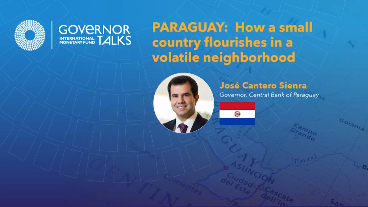Paraguay: How a Small Country Flourishes in a Volatile Neighborhood