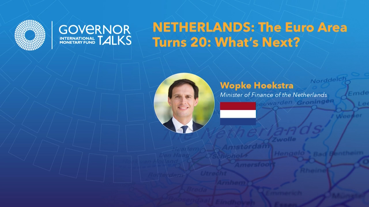 Netherlands: The Euro Area Turns 20: What's Next?