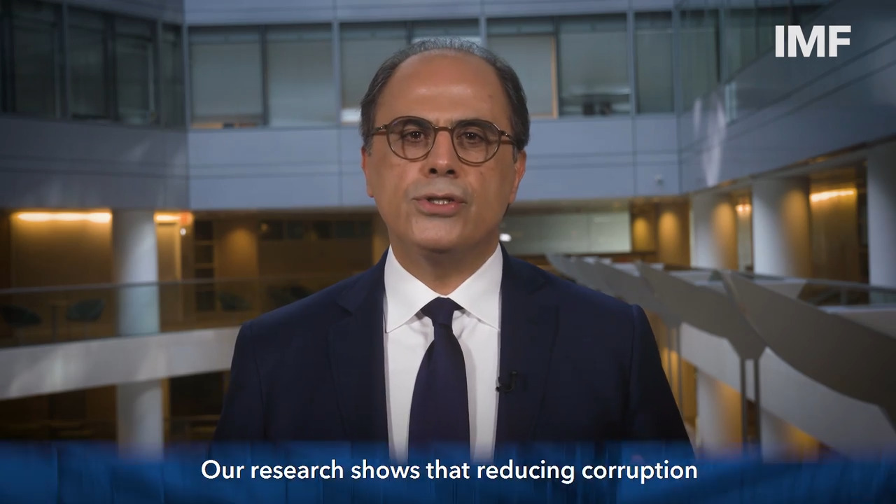 Governance and Anti-Corruption in the Middle East and North Africa