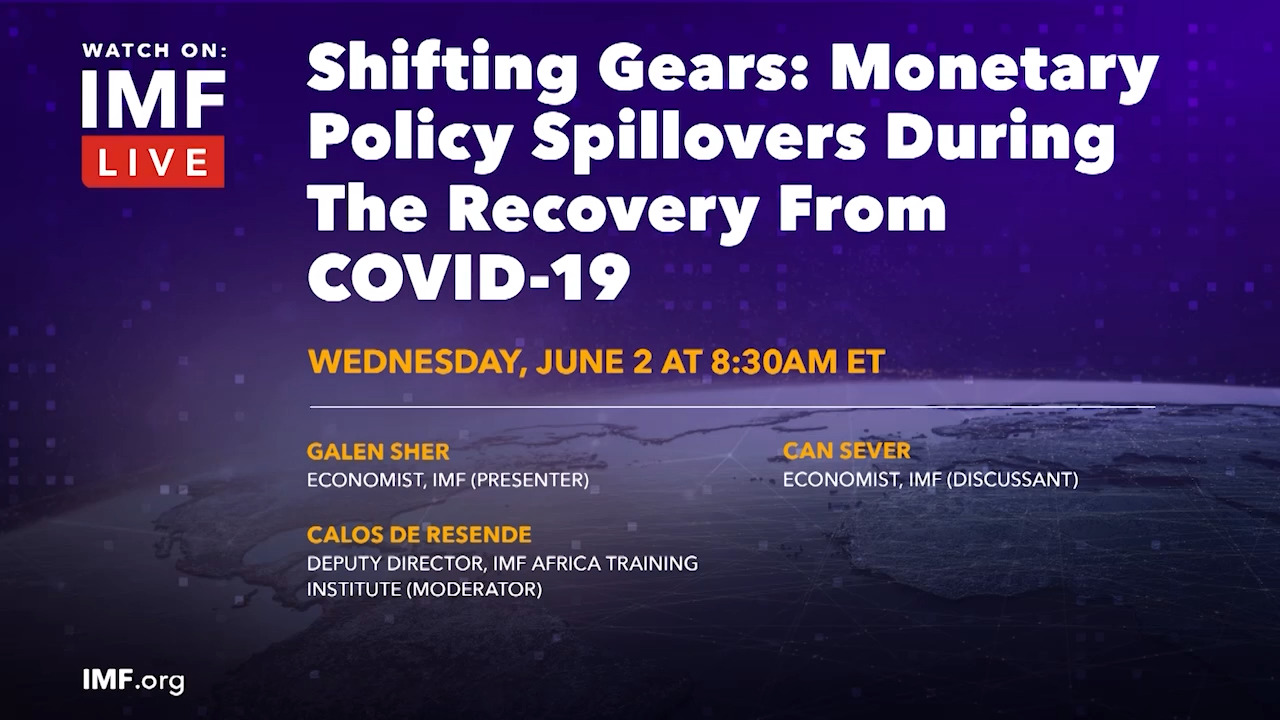 Shifting Gears: Monetary Policy Spillovers During The Recovery From COVID-19