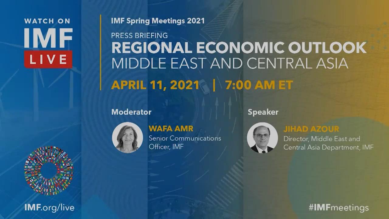 Perspectives économiques régionales : Mieux construire l'avenir au sortir de la pandémie