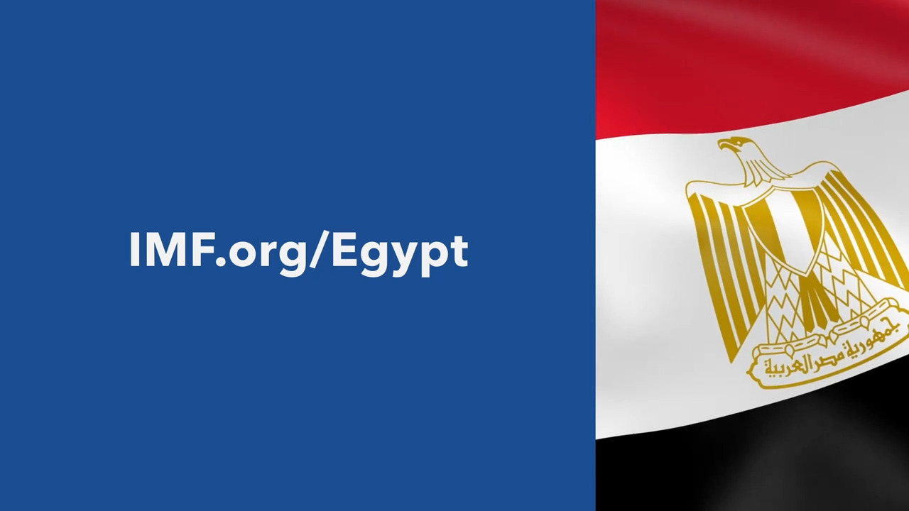 Egypt was one of the few countries that experienced positive economic growth in 2020
