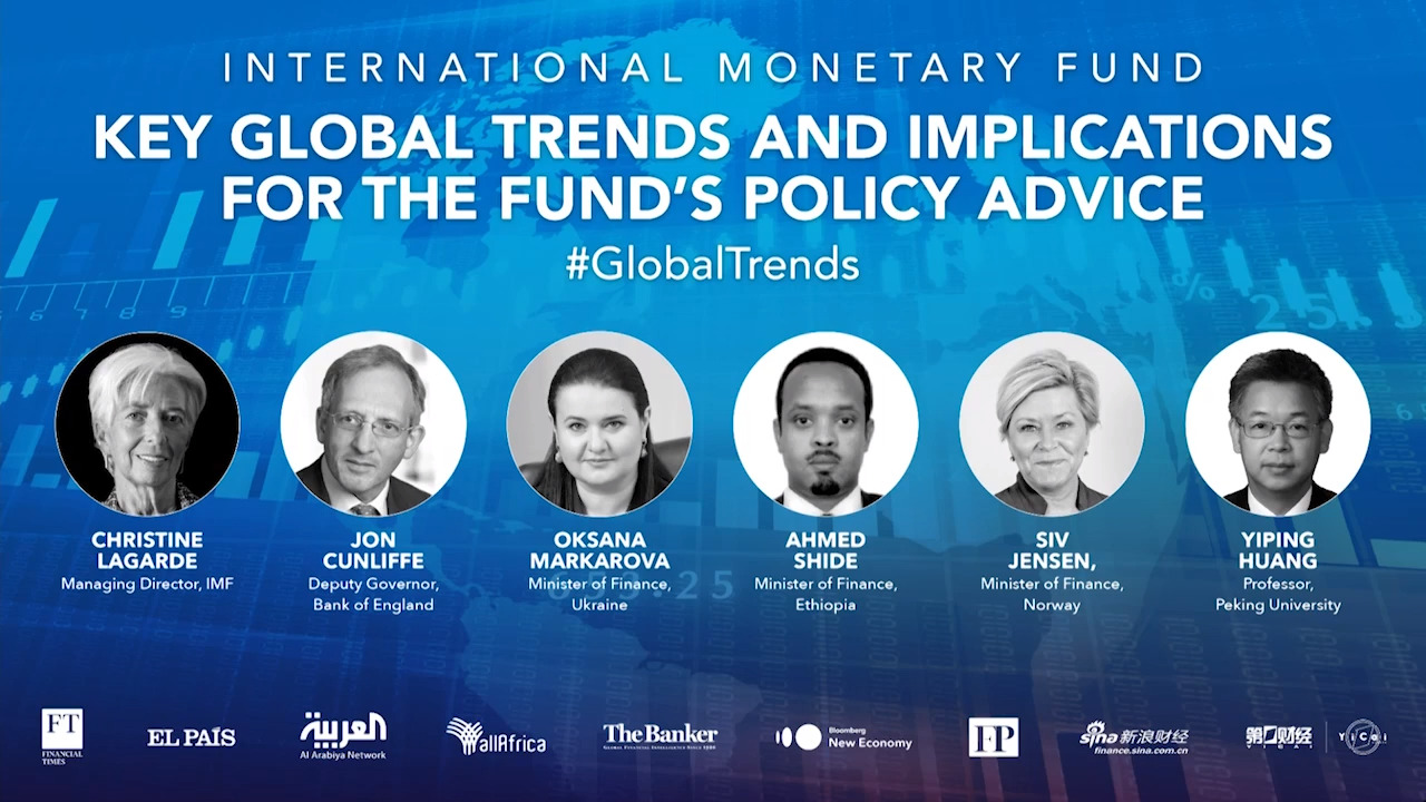 Key Global Trends and Implications for the Fund's Policy Advice