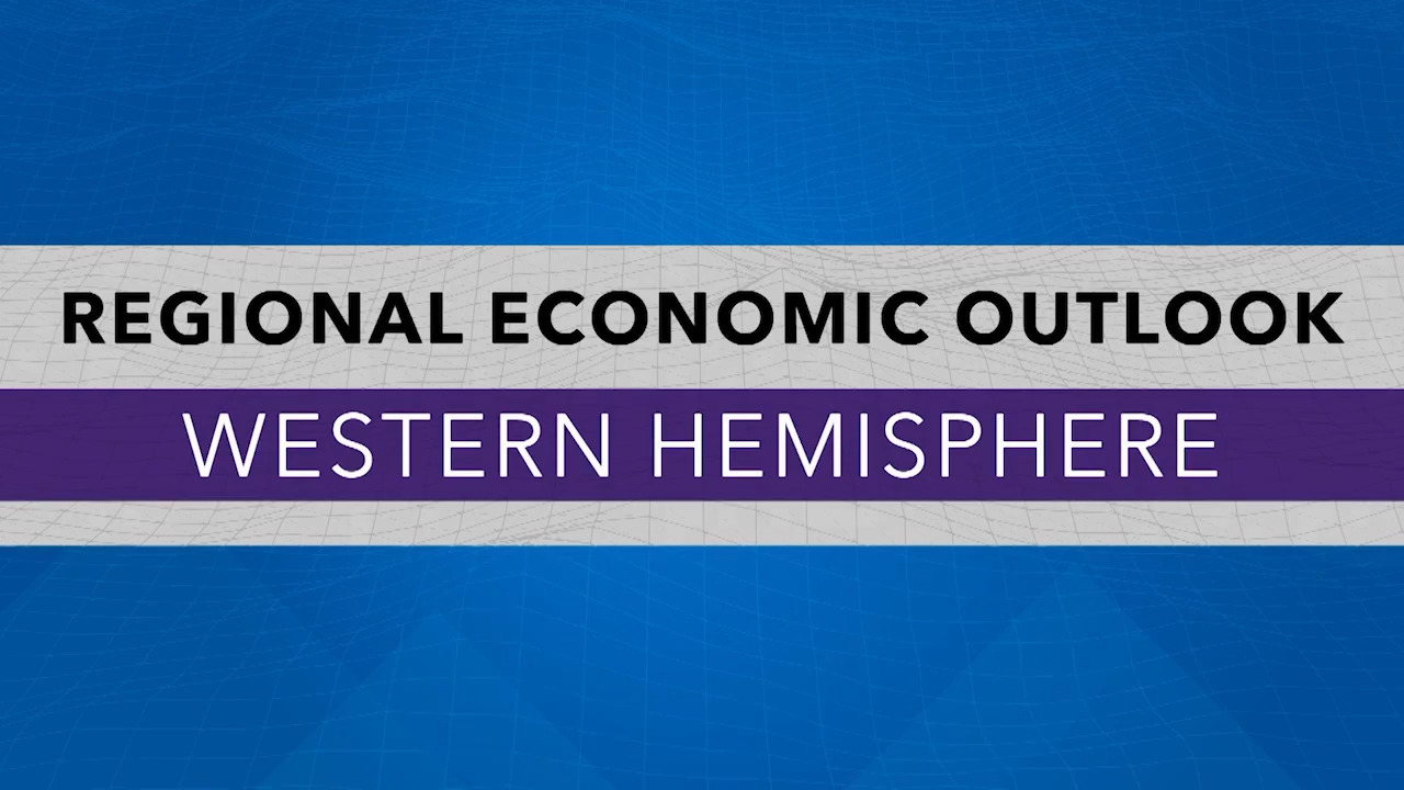 Spanish - IMF Press Briefing: Western Hemisphere Department