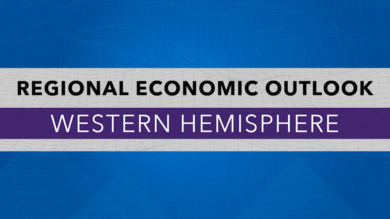 Portuguese - IMF Press Briefing: Western Hemisphere Department