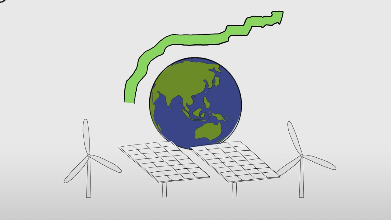 The case for an international carbon price floor