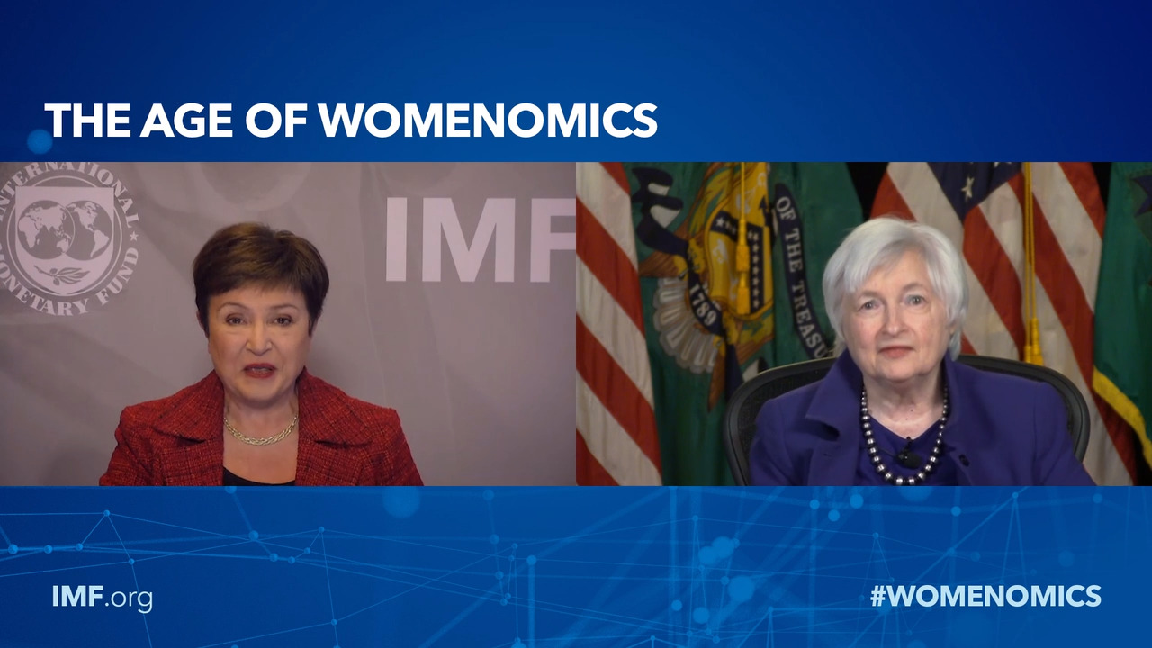 The Age of Womenomics