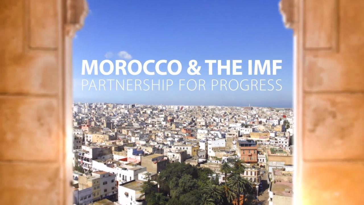 Morocco & the IMF: Partnership for Progress
