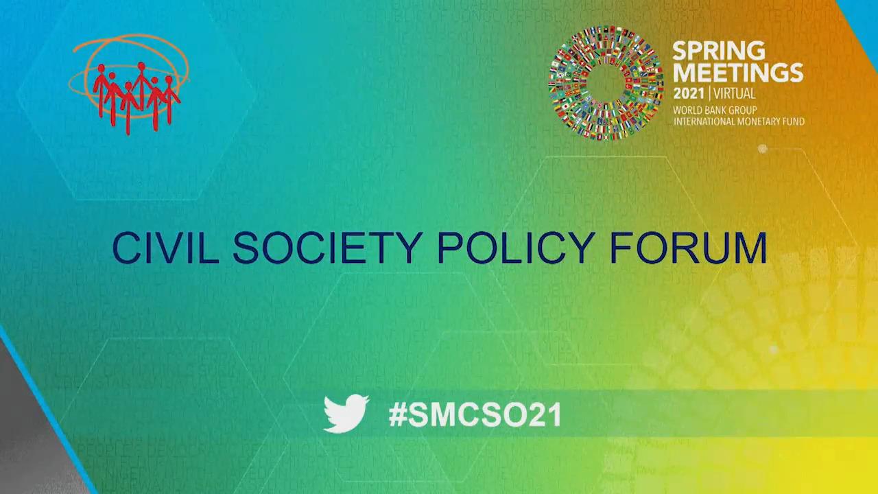 Spanish - International solidarity to support a robust and inclusive recovery: A global social protection fund