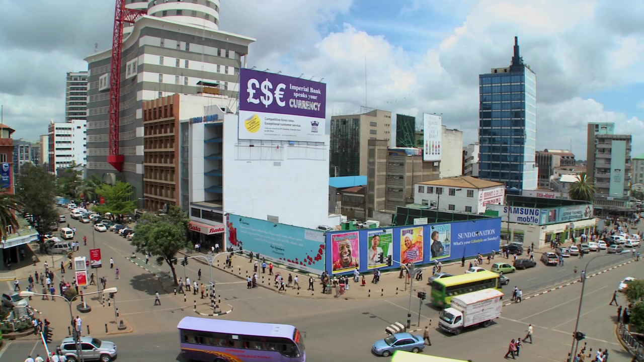 Kenya: Working Towards Economic Recovery