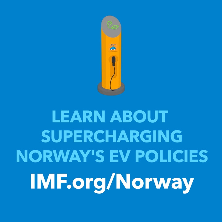 How can Norway supercharge its journey to an emission-free future?
