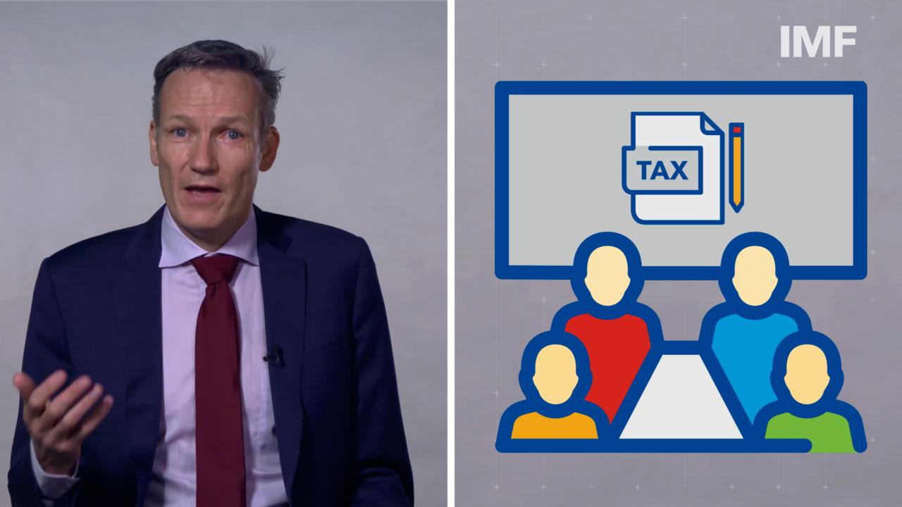 Analyze This! Global Corporate Minimum Tax