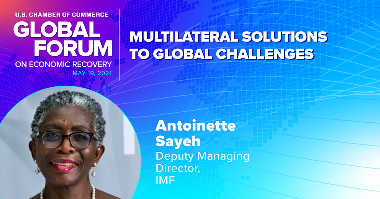 Multilateral Solutions to Global Challenges