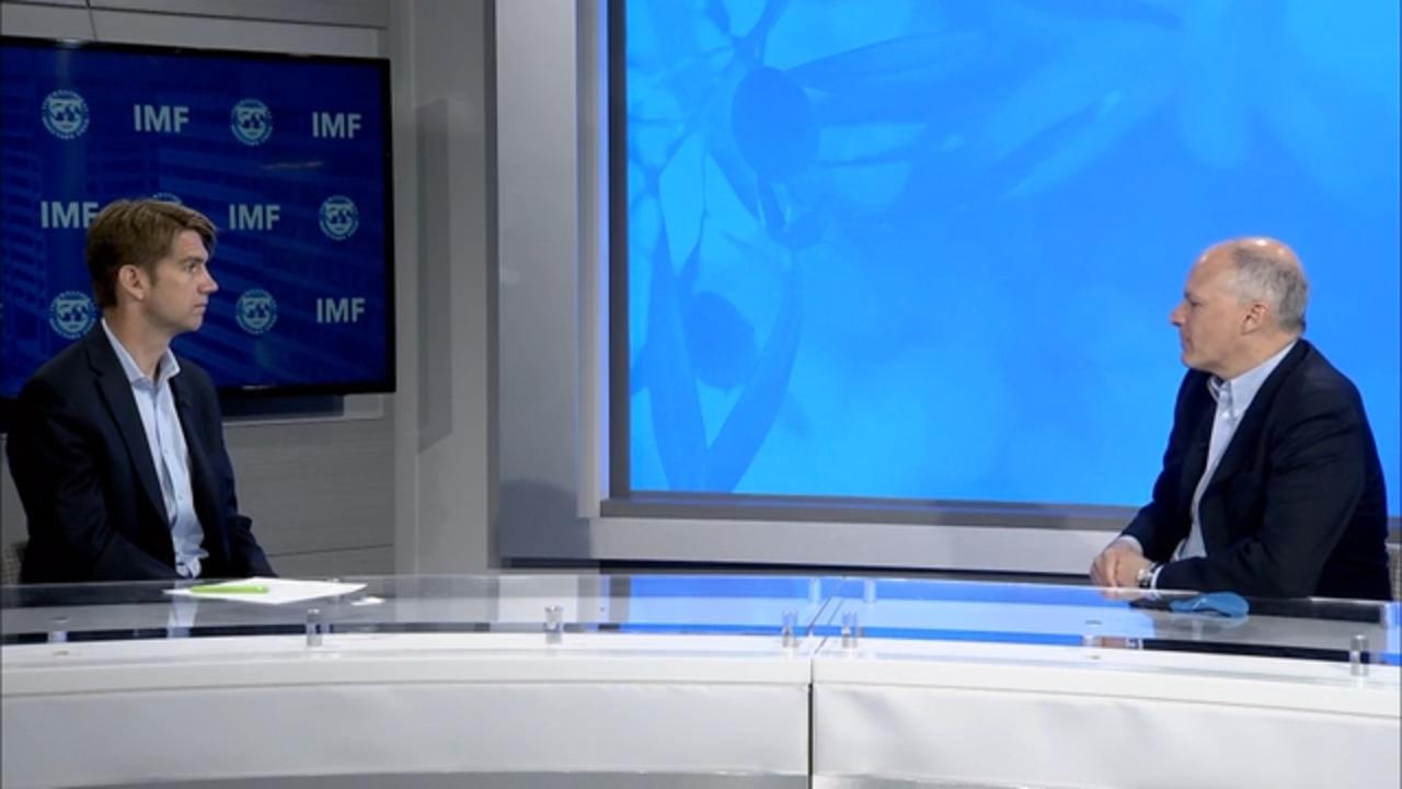 FMI se despide de Alejandro Werner