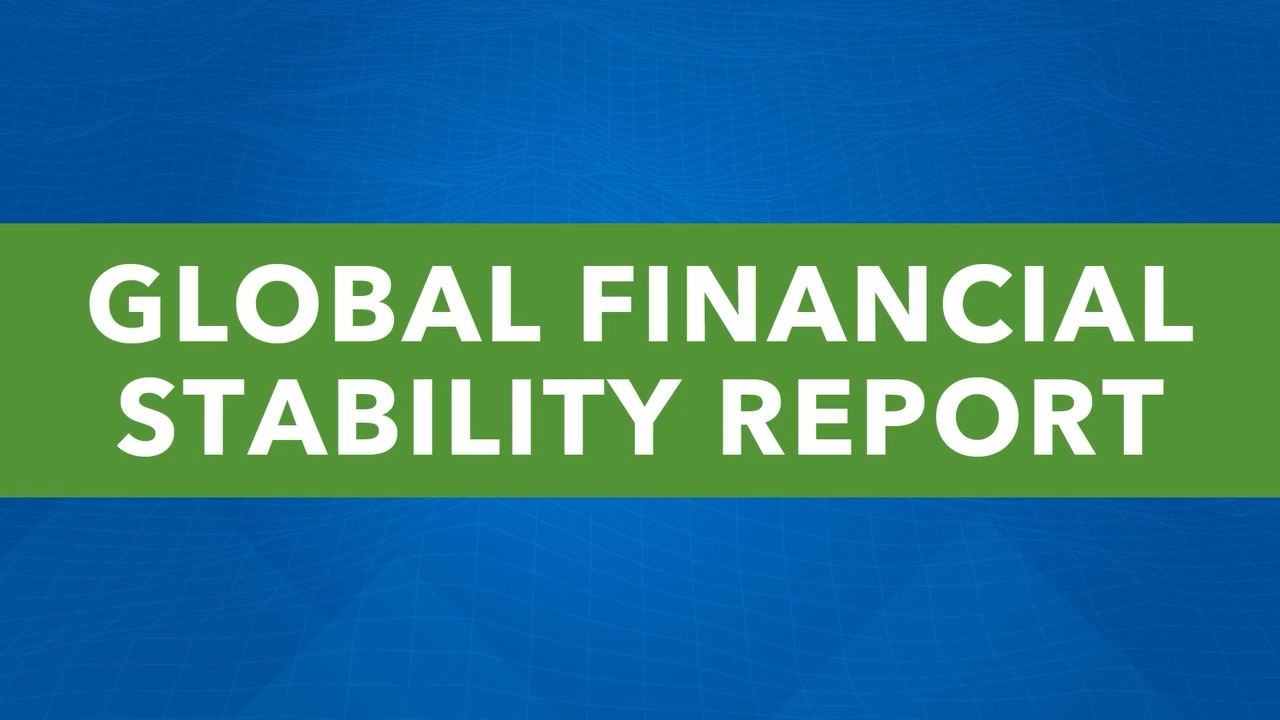 Spanish -  Press Briefing: Global Financial Stability Report