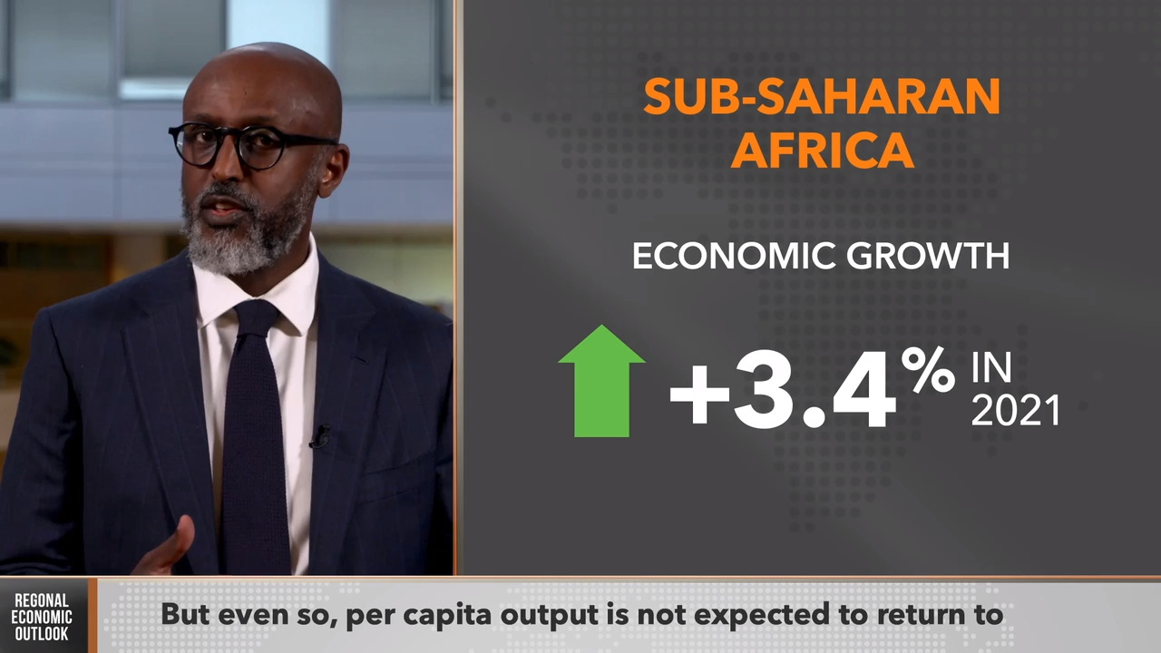 Regional Economic Outlook for Sub-Saharan Africa | April 2021