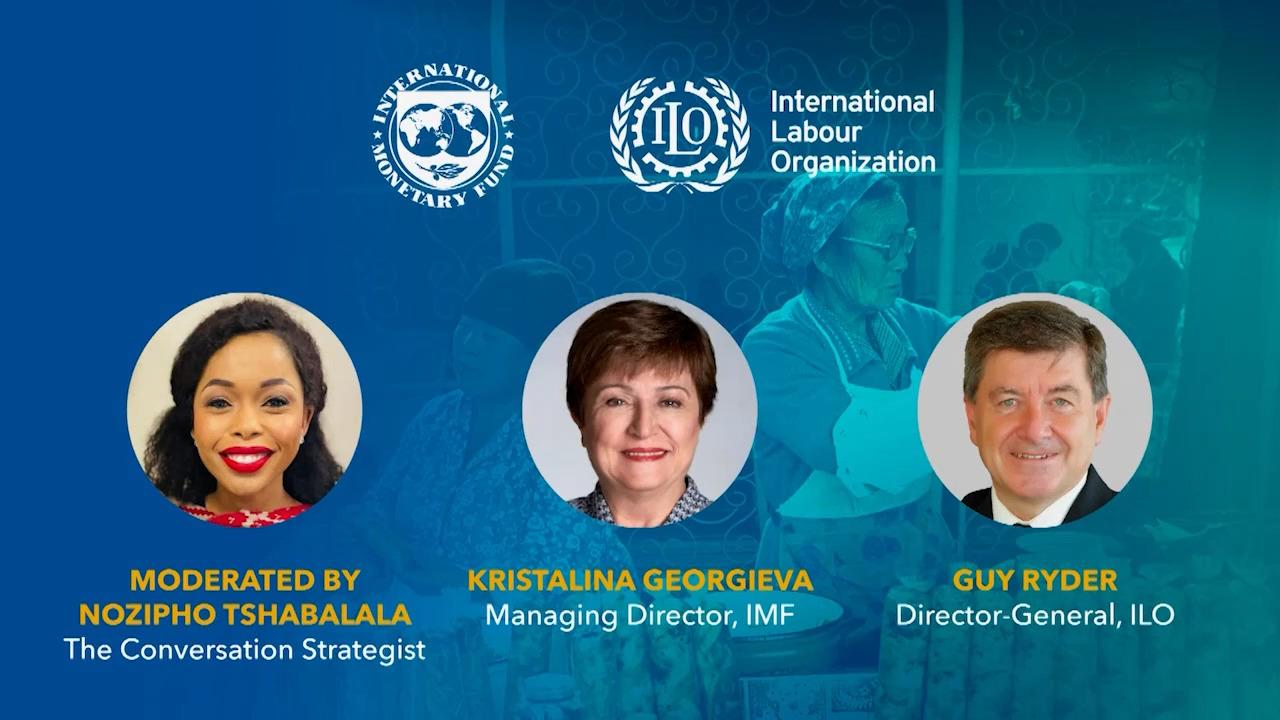 The Global Informal Workforce: Priorities for Inclusive Growth
