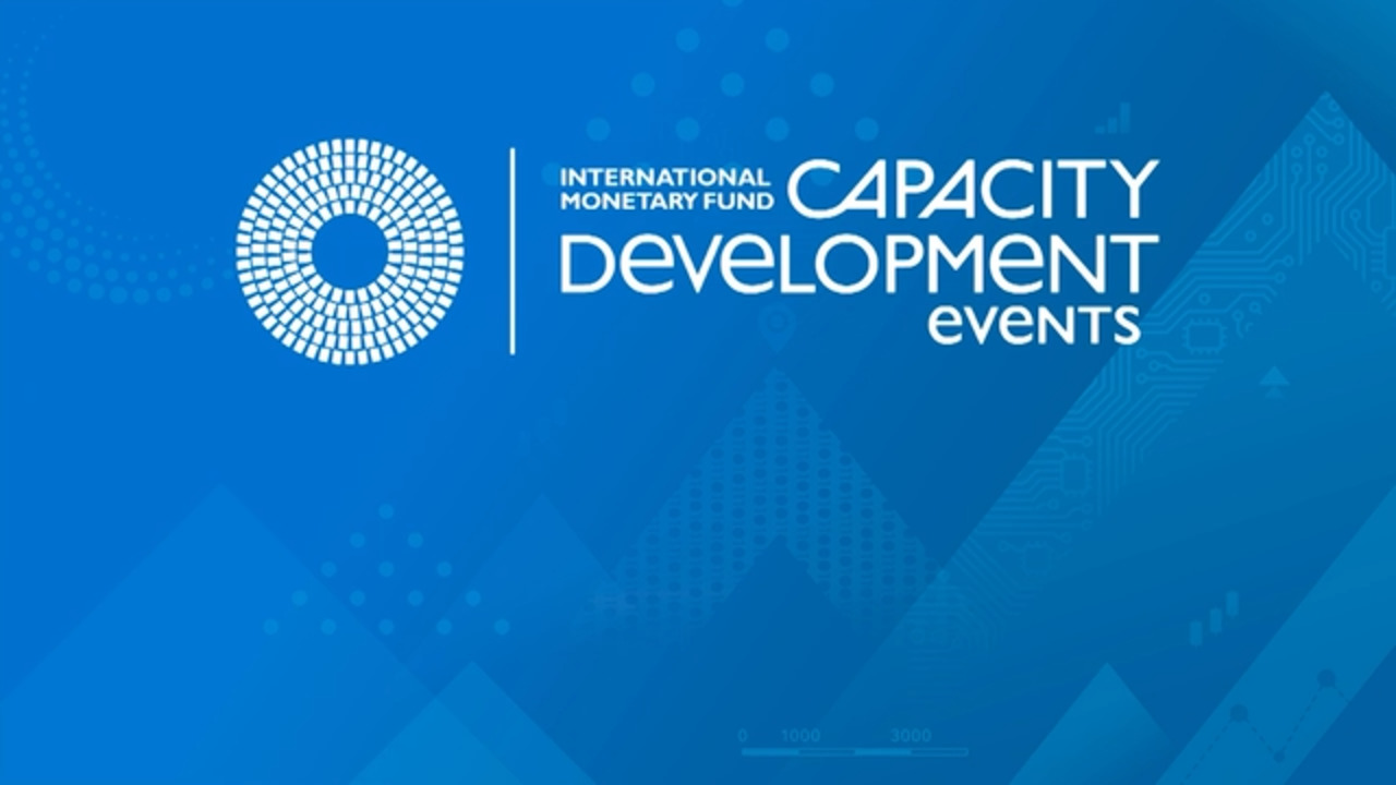 Capacity Development Talk: Developing Safe, Efficient, and Inclusive Digital Payment Systems