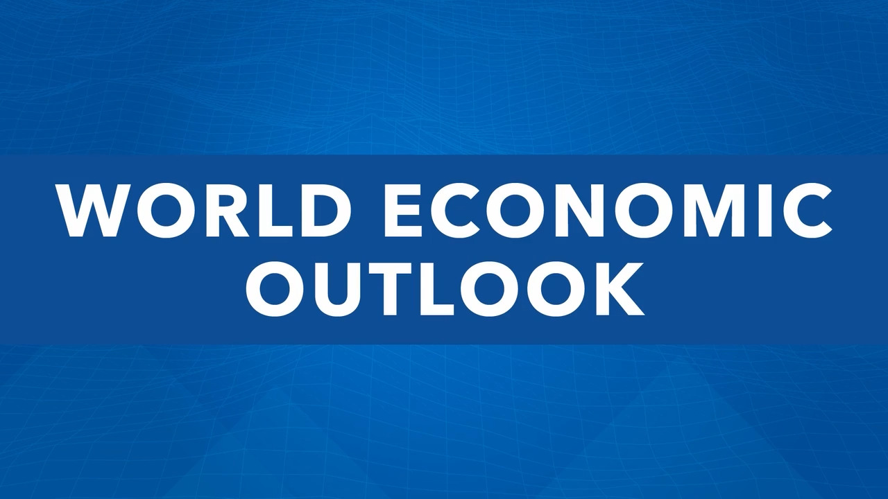 Spanish -  Press Briefing: World Economic Outlook