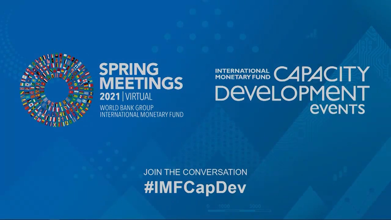 Capacity Development Talk: The IMF's Engagement on Social Protection