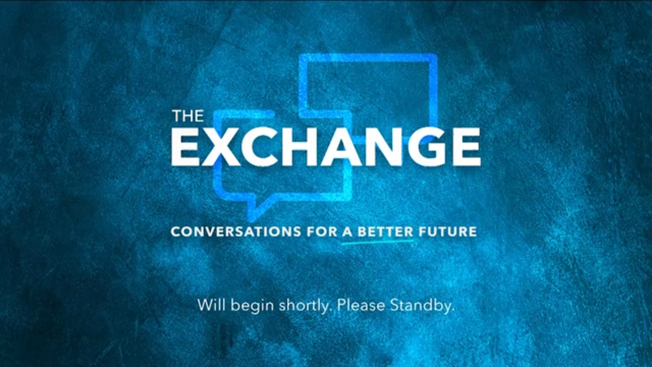 The Exchange: No Women Left Behind