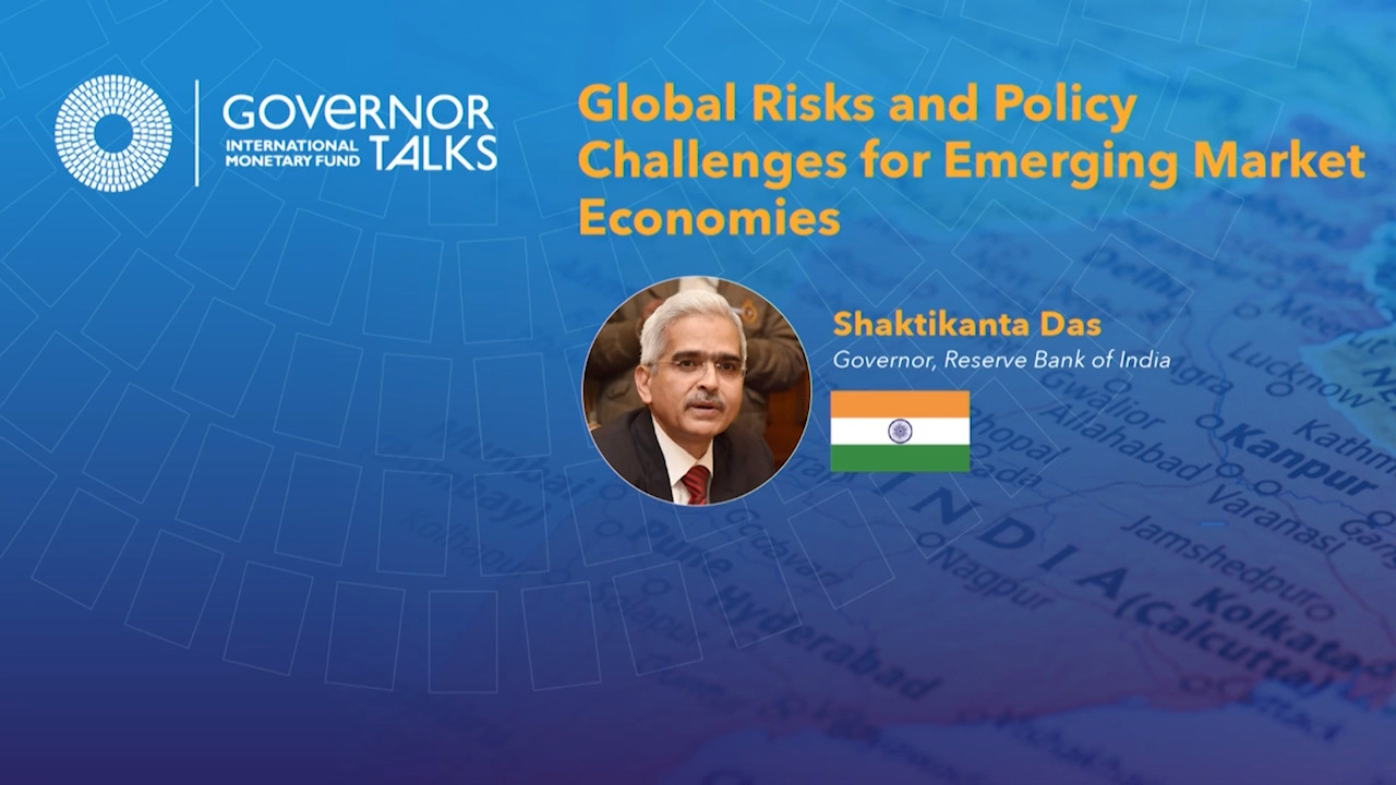 Global Risks and Policy Challenges for Emerging Market Economies