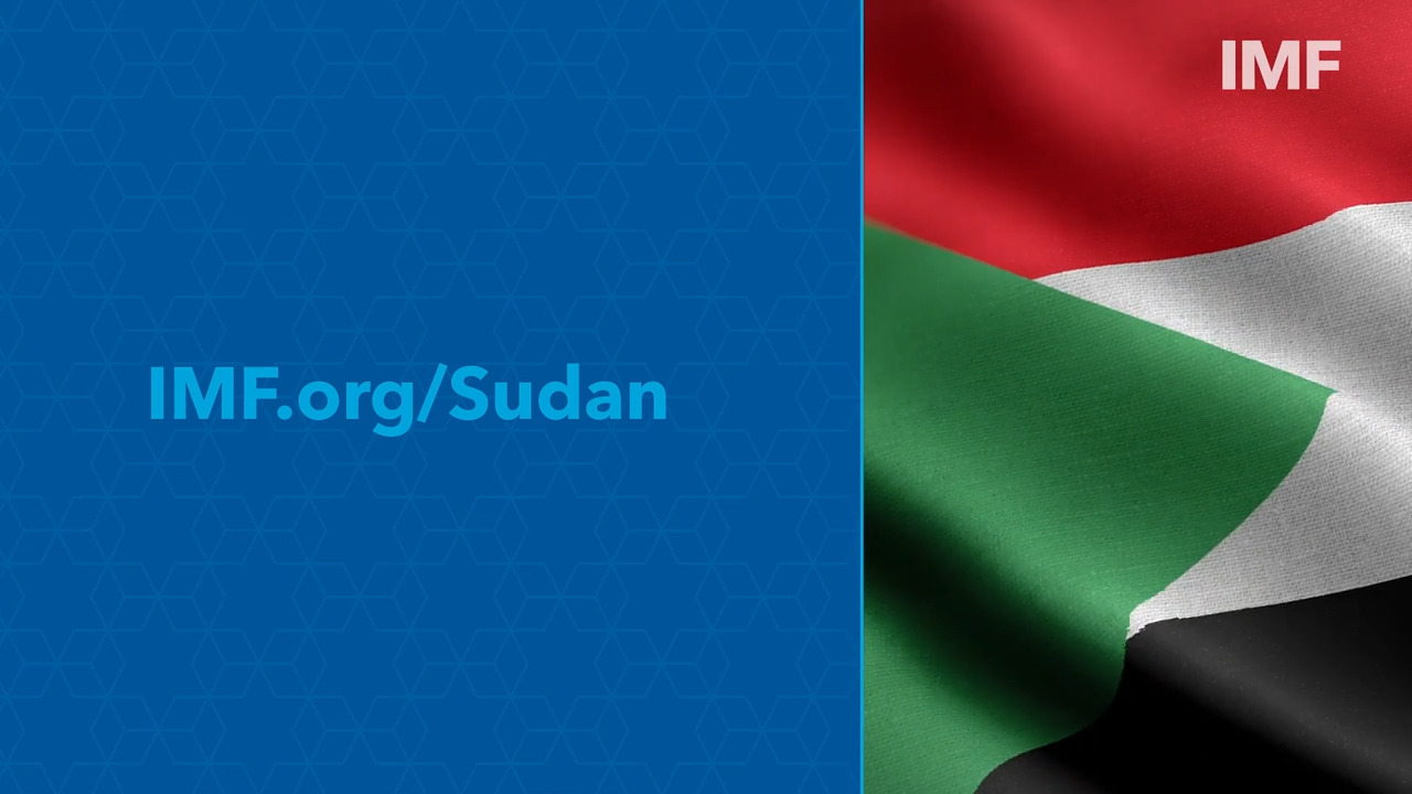 Sudan is now eligible for debt relief