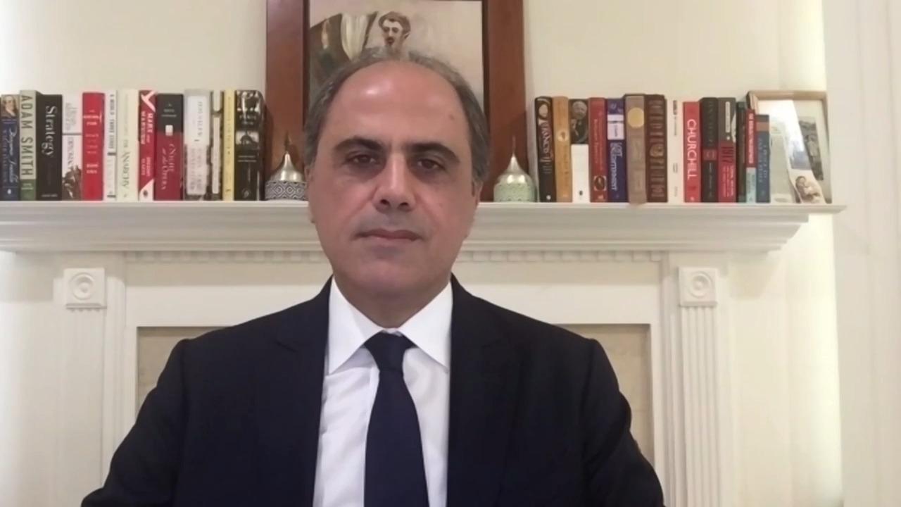 Middle East Insights: Global Debt Tolerance