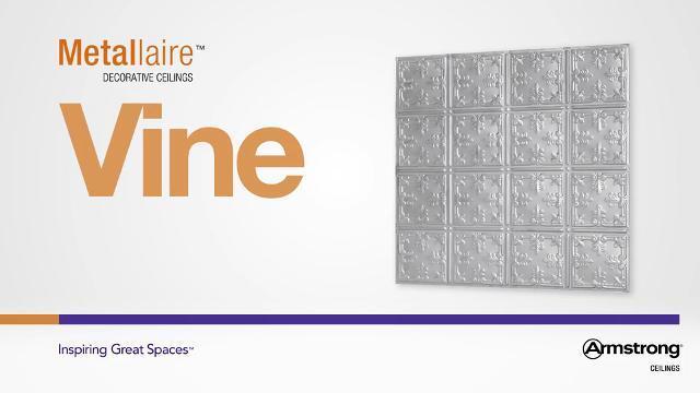 Metallaire - Vine