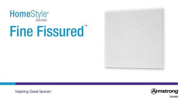 Fine Fissured (Modelo N.° 932)