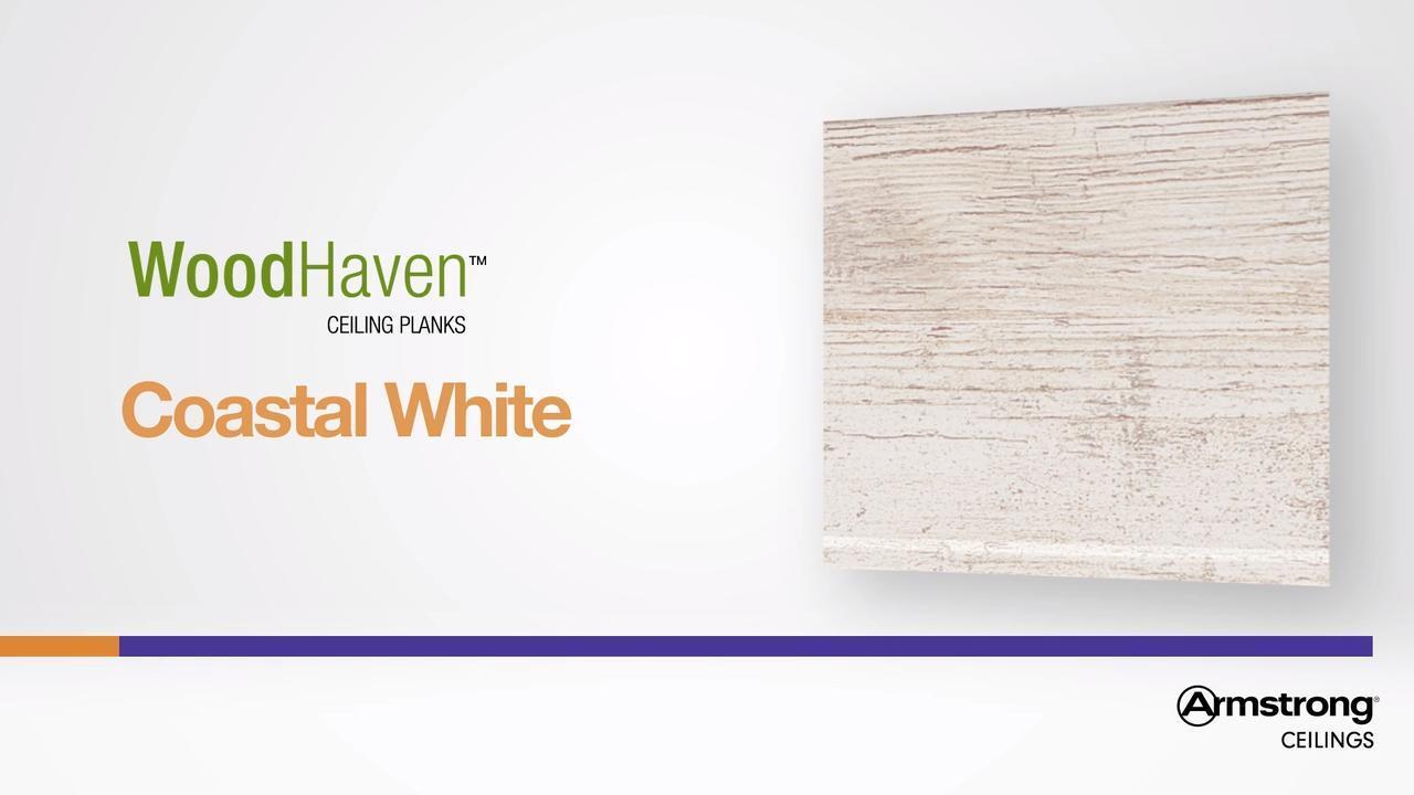 WoodHaven Coastal White