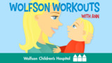 S1 E3: Workouts for Baby