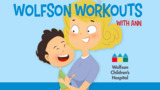 S1E1 Wolfson Workout 1