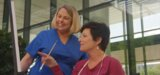 Support Services at Baptist MD Anderson Cancer Center