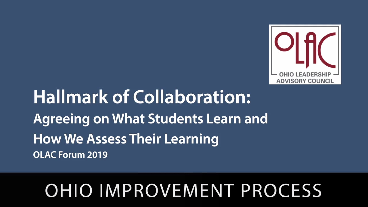 Hallmark of Collaboration - Preview