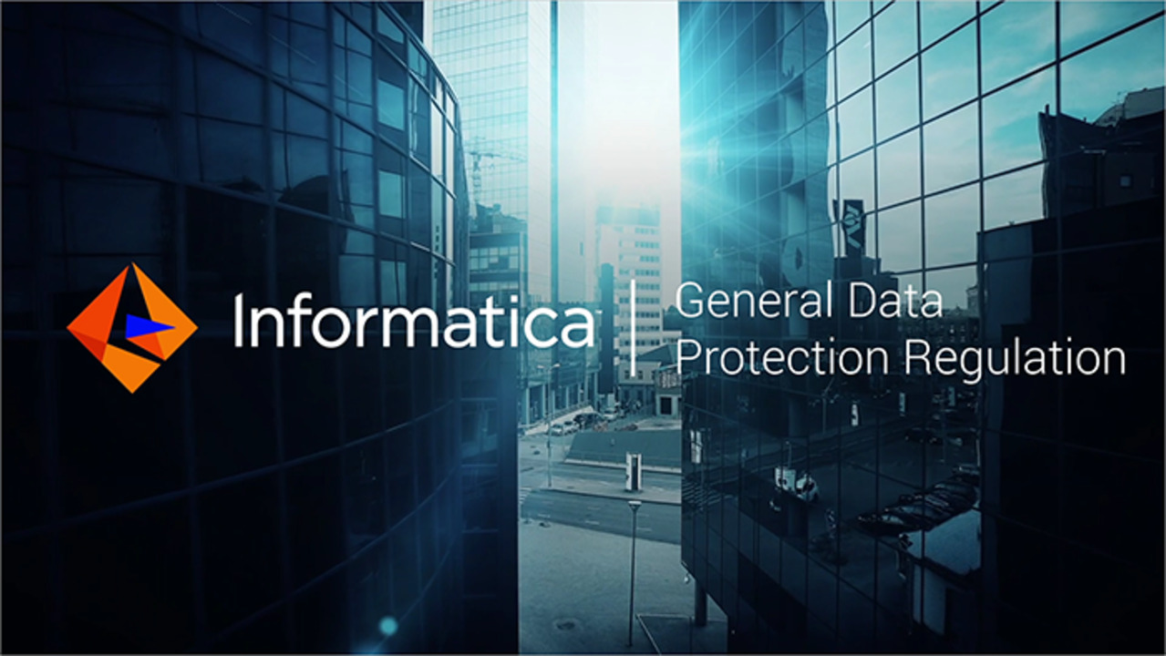 Data Quality Informatica Videos Us Protection Policy Sans