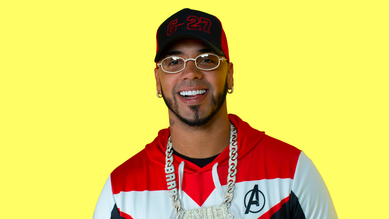 Anuel AA Breaks Down The Meaning Of ...