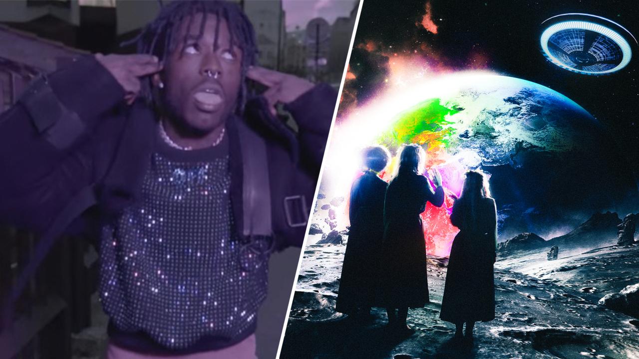 Lil Uzi Vert Delivers A Sequel To Xo Tour Llif3 With P2 Genius