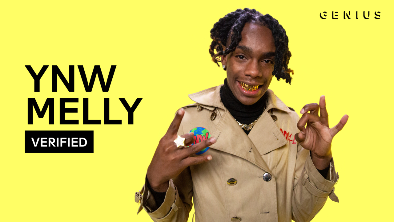 YNW Melly Breaks Down The Meaning Of