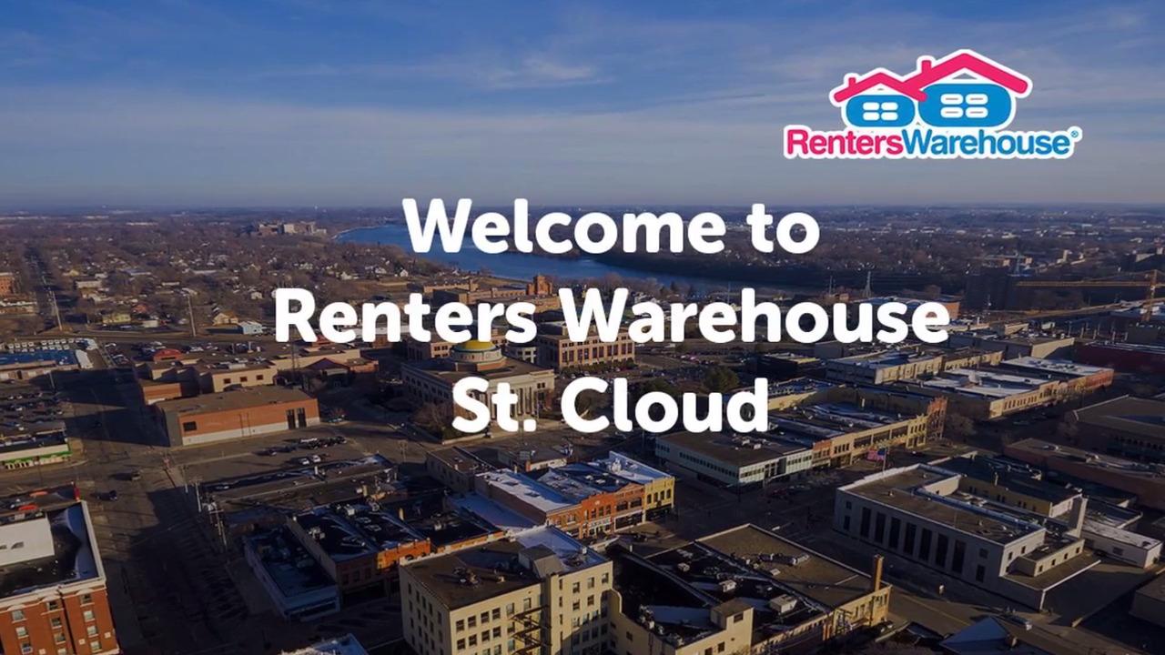 St  Cloud Property Management - Renters Warehouse