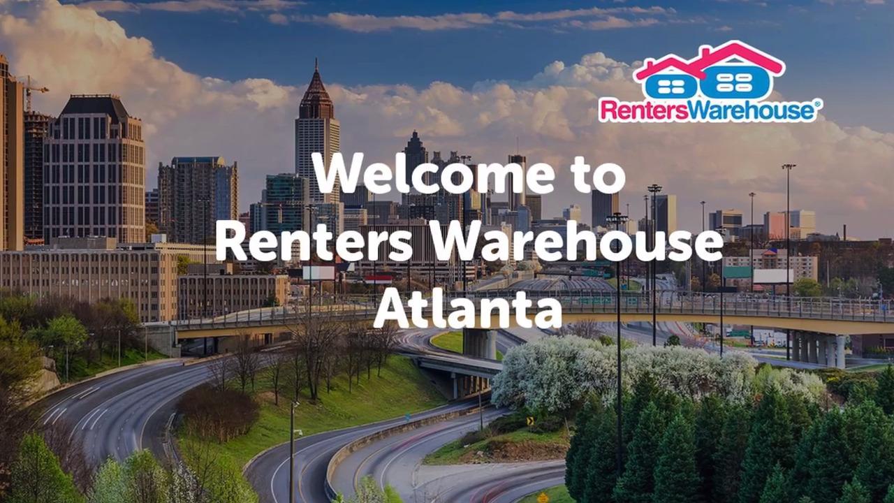 Atlanta Property Management - Renters Warehouse