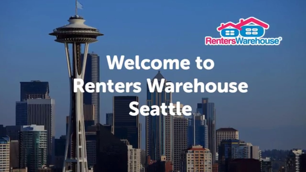 Seattle Property Management - Renters Warehouse